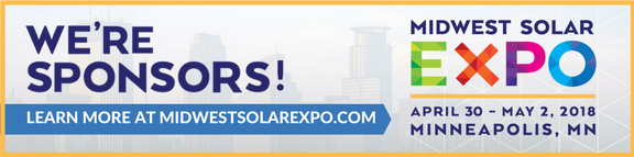 TerraGen Sponsors the Midwest Solar Expo & Smart Energy Symposium