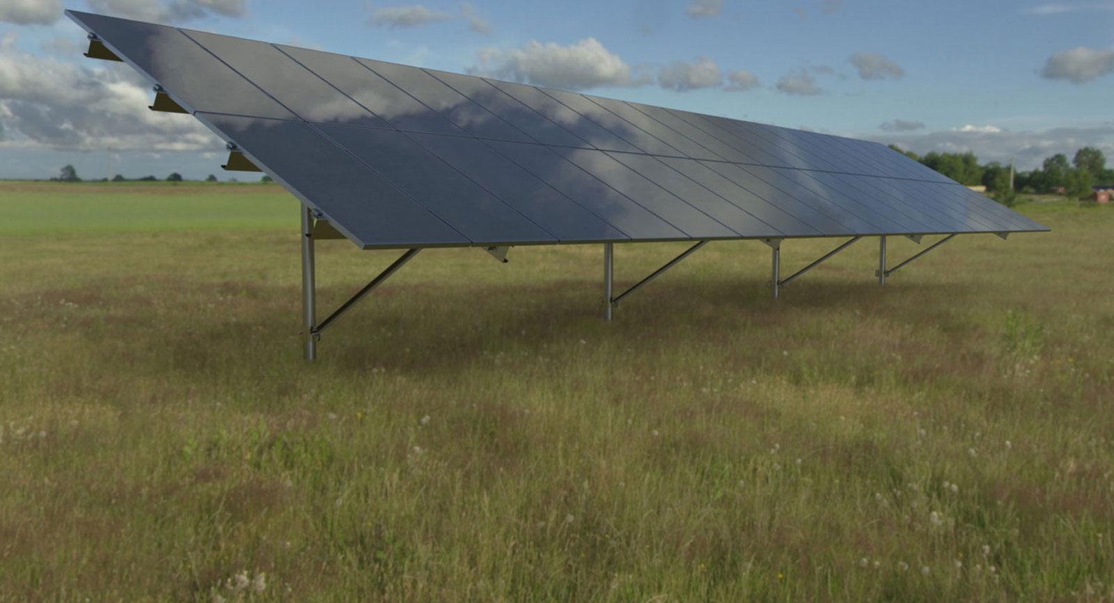 TerraGen Solar